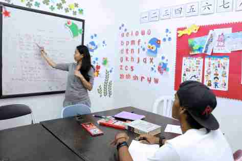 English Private Class for Adult @ Language Assistance, Denpasar-Bali