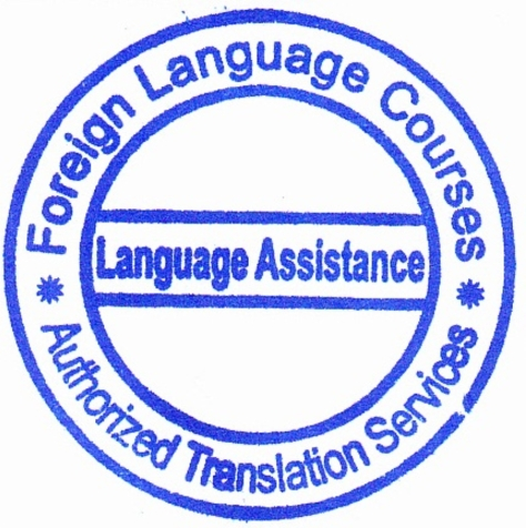 Language Assistance-Foreign Language Courses and Authorised Translation Service in Bali